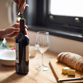 Food & Wine: Sommelier-Approved Solutions to 7 Issues Every Serious Wine Drinker Has Faced