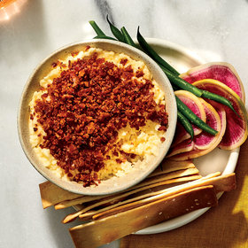 Food & Wine: 10 Recipes for Cheddar Cheese Lovers