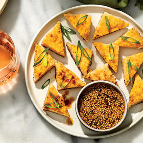 Food & Wine: 14 Toast Recipes to Serve at Holiday Gatherings
