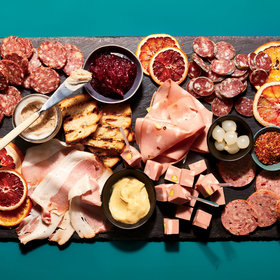 mkgalleryamp; Wine: A Charcuterie Lover's Pairing Guide