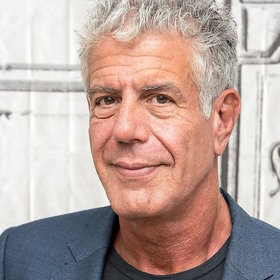 Food & Wine: Anthony Bourdain and 'Parts Unknown' Wins 6 Posthumous Emmy Awards