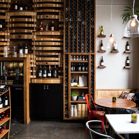 Food & Wine: The 10 Best Urban Wineries in the Country