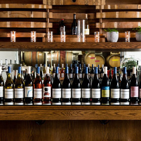 Food & Wine: Urban Wineries Are on the Rise: Here's Why Winemakers Have Traded Vineyards for the Big City