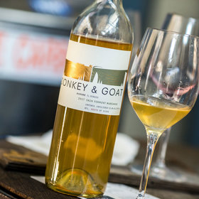 mkgalleryamp; Wine: Inside One Winery's Quest for Sulfite-Free Wine—What It Means and Why It Matters