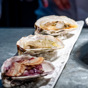 Food & Wine: This French Hotel Is Devoted Entirely to Oysters (Spa Treatments Included)