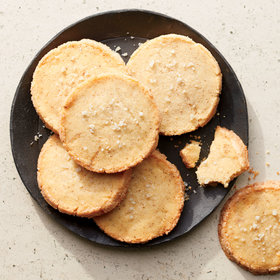 Food & Wine: Vanilla–Brown Butter 