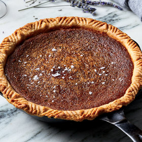 Food & Wine: Honey-Flower Pie