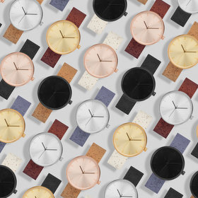 mkgalleryamp; Wine: These Watches Are Made with Wine