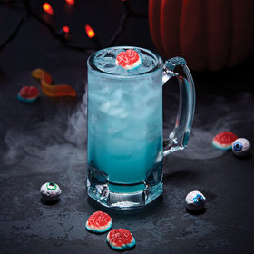 mkgalleryamp; Wine: Applebee's $1 Cocktail for October Is Appropriately Creepy