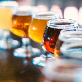 mkgalleryamp; Wine: Is New York Really the Best Beer City in the World?