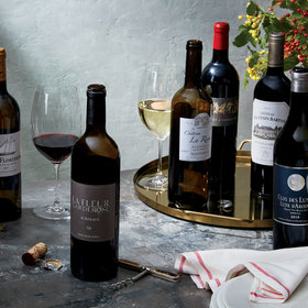 mkgalleryamp; Wine: 12 Bargain Bordeaux Wines to Drink at Thanksgiving