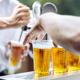mkgalleryamp; Wine: The Washington Capitals Home Opener Will Feature New Pour-Your-Own-Beer Stations