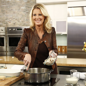 mkgalleryamp; Wine: Celebrity Chef Sandra Lee Opens Up about Her Cancer Journey—and Her Shocking New Documentary