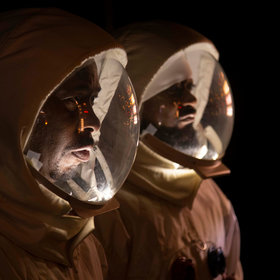 mkgalleryamp; Wine: The Web Series 'Wu-Tang in Space Eating Impossible Sliders' Is as Otherworldly as the Name Implies