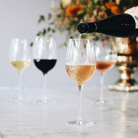 mkgalleryamp; Wine: How to Host the Best Wine Tasting Party Ever