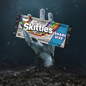 mkgalleryamp; Wine: The Rise of the Zombie Skittles Has Been Foretold