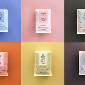 Food & Wine: Tartine's New Coffee Manufactory Packaging is Eco-Friendly