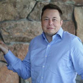 mkgalleryamp; Wine: Elon Musk Takes Another Step Toward Tesla Tequila