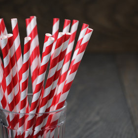 Food & Wine: What Your Bartender Really Thinks About Paper Straws