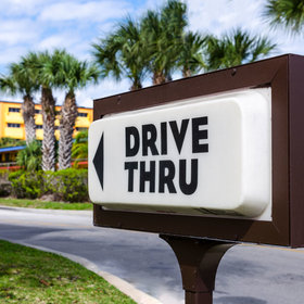 Food & Wine: Here's the Fastest Fast Food Restaurant, Based on Drive-Thru Wait Time