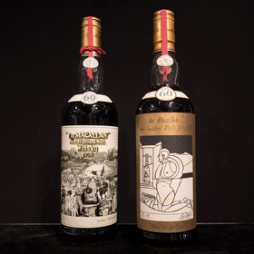 mkgalleryamp; Wine: Should You Drink a $1 Million Bottle of Whisky?
