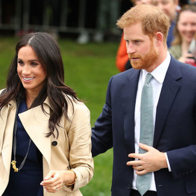 mkgalleryamp; Wine: Meghan Markle Took Prince Harry to the Community Kitchen She Helped Build – and Adele Stopped By!