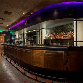 Food & Wine: Two of L.A.'s Best Bars Are Inside a Train Station