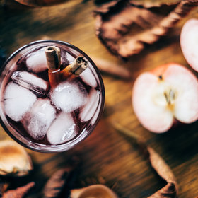 Food & Wine: The 5 Best Ways to Drink Your Apples This Fall