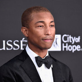 mkgalleryamp; Wine: A First Look at Pharrell Williams' Debut Restaurant and Lounge