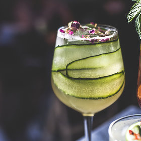 Food & Wine: 7 Drinks You Can Enjoy on the Keto Diet