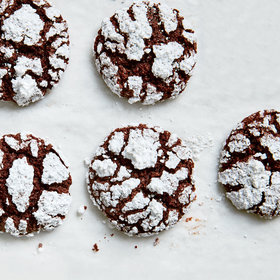Food & Wine: 15 Holiday Cookies to Make When You're Sick of Sugar Cookies