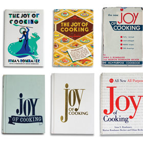 mkgalleryamp; Wine: 'Joy of Cooking' Is Getting An Update