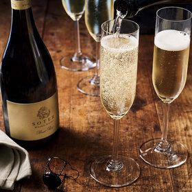 mkgalleryamp; Wine: 8 Oregon Sparkling Wines That Rival Champagne