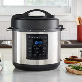 mkgalleryamp; Wine: Crock-Pot Takes on Instant Pot With Two New Multi-Cookers