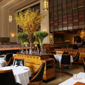 mkgalleryamp; Wine: These Are NYC's Michelin-Starred Restaurants for 2019
