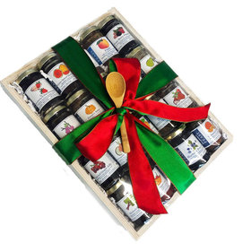 mkgalleryamp; Wine: This Bonne Maman Advent Calendar Dupe Is One of Oprah's Favorite Things