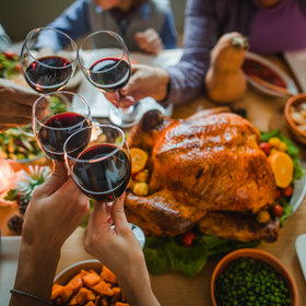 Food & Wine: The Best Wines for Thanksgiving Dinner