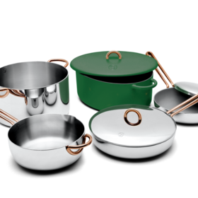 mkgalleryamp; Wine: Meet The Cookware Startup You're About to See Everywhere