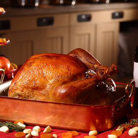 Food & Wine: The Best Wines to Go With Turkey