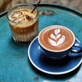 Food & Wine: Hot Brewed Coffee May Be Healthier Than Cold Brew