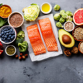 Food & Wine: 5 Common Healthy Eating Myths—Debunked