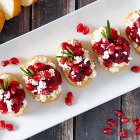 mkgalleryamp; Wine: Why These Chefs Want You to Reconsider the Pre-Thanksgiving Dinner Appetizer
