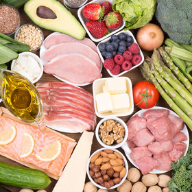 Food & Wine: The Keto Diet Is Super Hard—These 3 Variations Are Much Easier to Follow