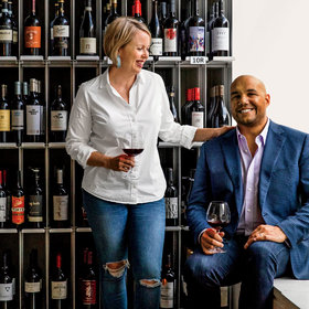 mkgalleryamp; Wine: Progressive Drinking: A New Way to Buy, Drink, and Learn About Wine