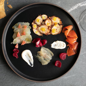mkgalleryamp; Wine: The 3 Keys to Curing Fish for the Ultimate Holiday Spread