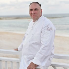 mkgalleryamp; Wine: José Andrés Celebrates 10 Years of The Bazaar and Thinks About Moving to L.A.