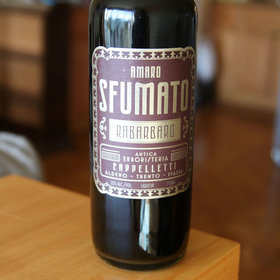 Food & Wine: Why Sfumato Deserves a Place on Your Bar Cart