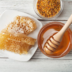 mkgalleryamp; Wine: Unexpected Food and Honey Pairings You Need to Try