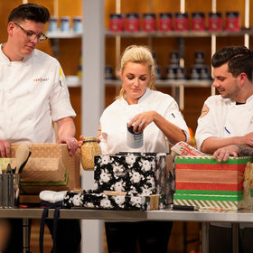 Food & Wine: What to Expect on Episode 3 of 'Top Chef' in Kentucky