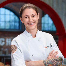 Food & Wine: 'Top Chef's' Natalie Maronski Is Ready to Cook Again